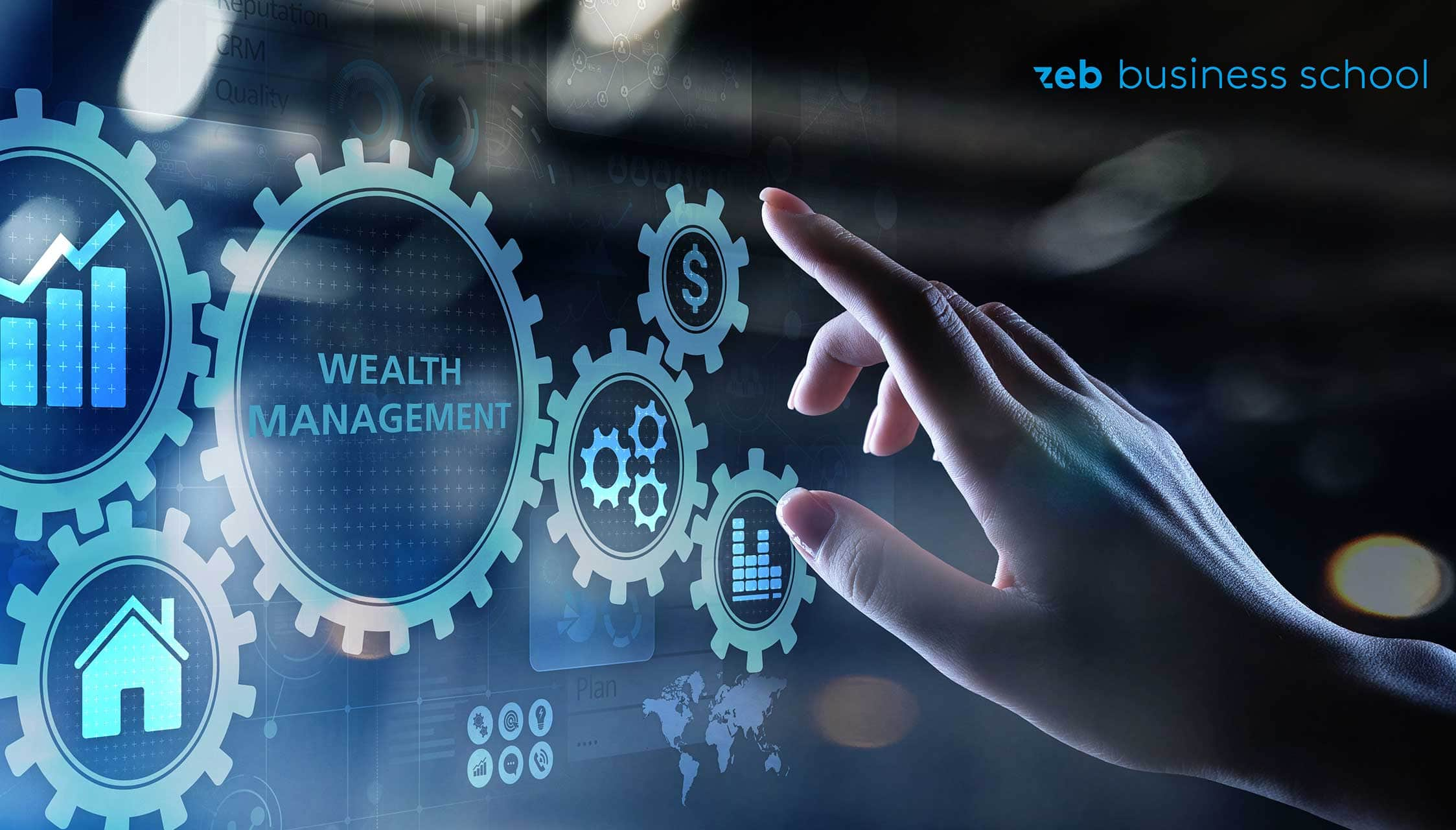 Master Wealth Management
